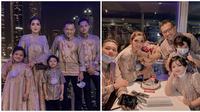 Anang Hermansyah dan Keluarga (Sumber: Instagram/ananghijau)