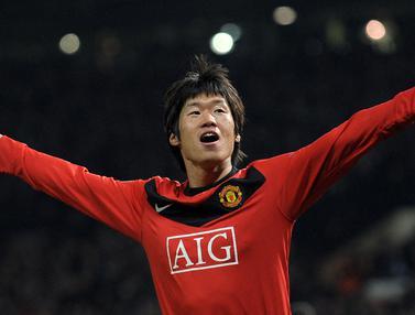 Foto: Park Ji-Sung dan 5 Pemain Terbaik Korea Selatan yang Pernah Berlaga di Liga Eropa