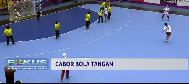 Dengan kemenangan ini, Indonesia akan bertemu dengan Jepang di babak penyisihan selanjutnya.