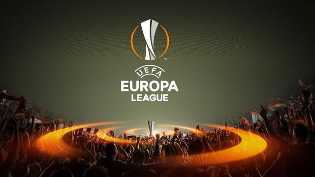 Logo Liga Europa