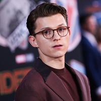 Tom Holland kembali bermain jadi Spider-Man (FOTO: Splashnews)