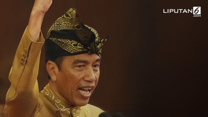 Catatan dan Kritik Ekonom Soal RAPBN 2020 Jokowi - Bisnis Liputan6.com