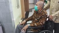 Kivlan Zen (Foto: Dok Kejati DKI Jakarta)