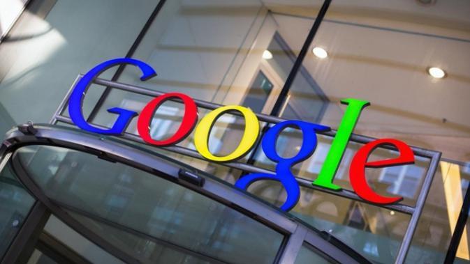 Kantor pusat Google. Foto: Digital Trends