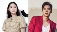 Fakta menarik Kim Go Eun, lawan main Lee Min Ho. (Sumber: Instagram)
