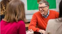 Bill Gates memberikan gawai pribadi bagi anaknya di usia 14 tahun.  (dok. Instagram @thisisbillgates/https://www.instagram.com/p/BnbYzvJFDwK/Henry