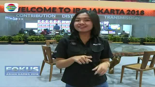 Emtek Group dan Warung Pintar jalin kerjasama tayangkan pertandingan Asian Games 2018.