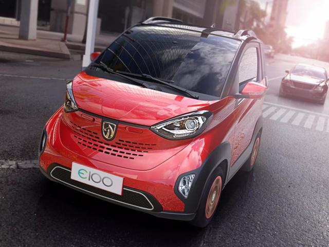 Mobil Kecil Rp 25 Juta Wuling Saja Jual Rp 94 Juta Di Cina Otomotif Liputan6 Com