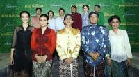 Preskon film Bumi Manusia (Bambang E. Ros/bintang.com)
