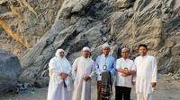 Balitbang dan Diklat Kementerian Agama kirim tim peneliti haji ke Arab Saudi. (www.kemenag.go.id)