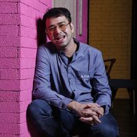 Raffi Ahmad. (Adrian Putra/Fimela.com)
