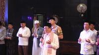 Tokoh dan ulama di Jakarta Barat gelar doa bersama menyabut Ramadan.
