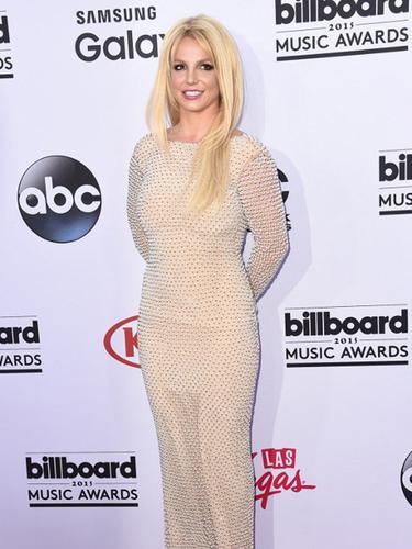 [Bintang] Britney Spears