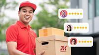 JX Indonesia punya solusi agar online shop kamu makin cuan. (Dok. JX Indonesia)