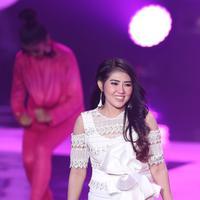 Via Vallen (Foto: Bambang E. Ros/Bintang.com)