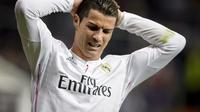 Cristiano Ronaldo (AFP/Dani Pozo)
