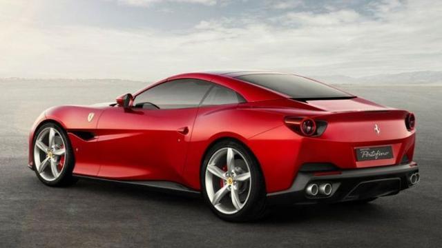 Model Termurah Ferrari Masuk Indonesia Ini Harganya Otomotif