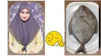 hijab bawal (brilio.net/@n_adilayusof)