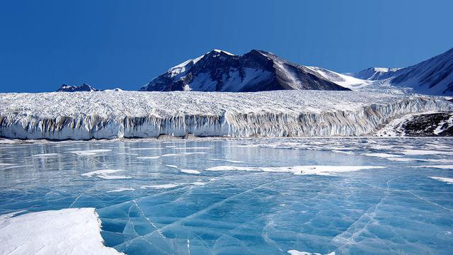 Penemu Benua Antartika
