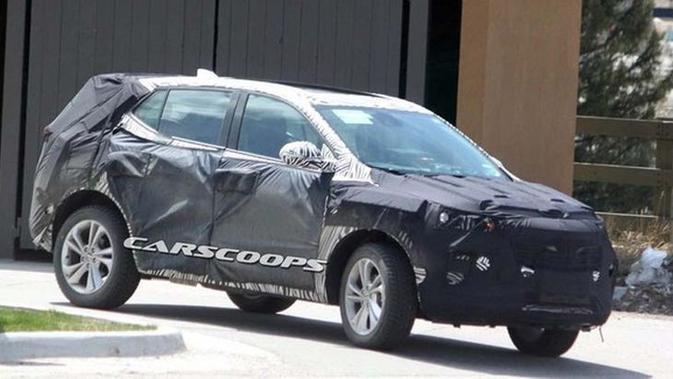 Berita Chevrolet Trax Hari Ini Kabar Terbaru Terkini Liputan6