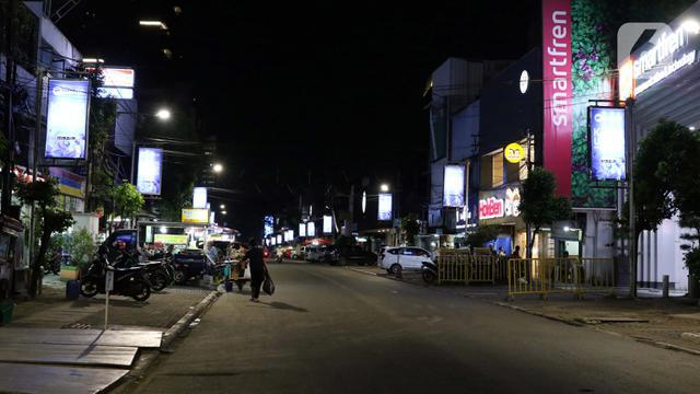 Pemprov DKI Gandeng TNI-Polri Tindak Tegas Warga Tak Patuhi Aturan ...