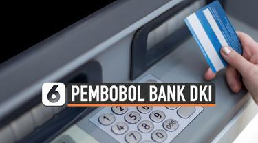 Polda Metro Jaya memanggil 41 orang terkait kasus pembobolan Bank DKI. Menurut hasil audit Bank DKI diketahui kerugian mencapai Rp50 miliar, sebelumnya disebut Rp32 miliar.