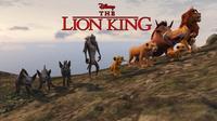 Liong King di GTA V. (Foto: Gamezone)