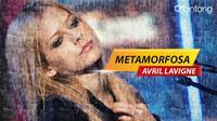 Metamorfosa Avril Lavigne (Foto: AFP/Digital Imaging: M. Iqbal Nurfajri/Bintang.com)