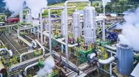 PT Sorik Marapi Geothermal Power (SMGP), bahwa Senin (25/1) telah terjadi paparan diduga gas H2S terhadap warga masyarakat ketika berlangsung kegiatan buka sumur (well discharge) sumur SM T02 pada proyek panas bumi PLTP Sorik Marapi Unit II.