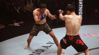 Ajang MMA ONE Championship dengan tajuk ONE: Eternal Glory akan digelar di Jakarta. (Ist)
