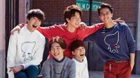 WINNER [foto: YG Entertainment]