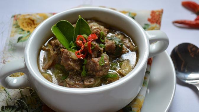 Resep Rawon Daging Rumahan Lifestyle Fimela Com