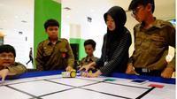 Wisata edukasi di Taman Pintar Yogyakarta. (dok.Instagram @tamanpintar_yogyakarta/https://www.instagram.com/p/Bs-A0cmlJoT/Henry