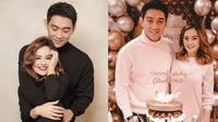 6 Momen Kompak Ifan Seventeen dan Citra Monica Pakai Baju Couple, Serasi (sumber: Instagram/citra_monica)