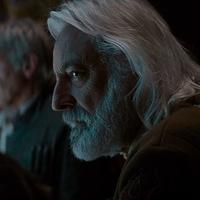 Andrew Jack dalam Star Wars: Episode VII - The Force Awakens (Lucasfilm via IMDb)