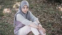 Cerita Inspiratif Jiah Nor Pajarya, Wanita yang Dianggap Nakal Karena Sering Pulang Malam.  (dok. Instagram/@jiahnp_ /https://www.instagram.com/p/CE9FhBAhRl0/?igshid=tj3cztaxw5kv /Vriskey Herdiyani)