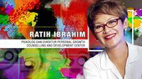 Opini Ratih Ibrahim (Liputan6.com/Abdillah)
