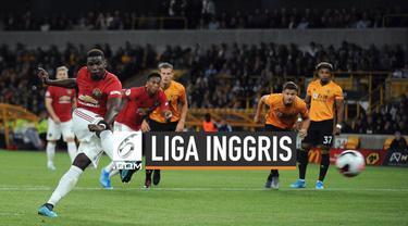 Laga Manchester United kontra Wolverhampton Wanderers digelar Senin (19/8/2019) malam waktu setempat. Manchester United harus puas dengan hasil imbang 1-1.