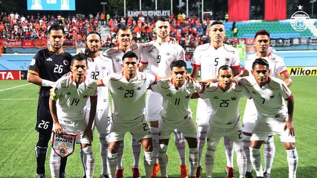 Afc Bedah Permainan 3 Pemain Andalan Persija Bola Liputan6 Com
