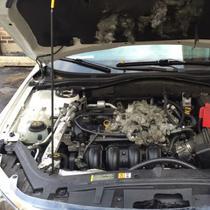 Tikus kerap bersarang di mesin mobil. (4.bp.blogspot.com)