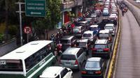 Karena yang kemarin itu bukanlah Jakarta yang sebenarnya. (Foto: Liputan6.com)
