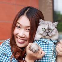 Manfaat memelihara kucing./Copyright shutterstock.com