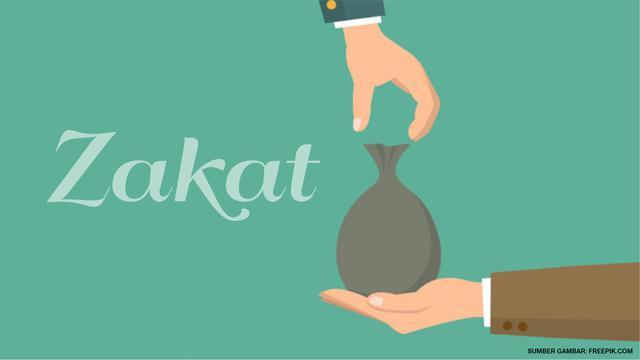 Menjelang Hari Raya Sudahkah Kita Membayar Zakat Fitrah Ramadan