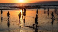 Pantai Kuta, image: Sheraton Bali Kuta Resort