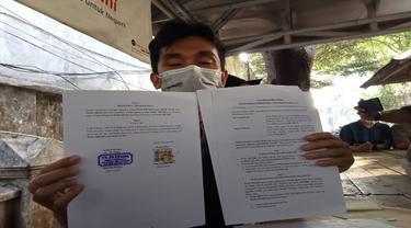Cerita Pengusaha Asal Cirebon dan Purworejo Penyuplai Makanan Nakes Merugi