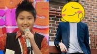 Fiki, mantan peserta idola cilik 5 yang kini jadi anggota boyband UN1TY. (Sumber: Instagram/@fiki_un1ty)