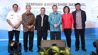Seminar berlangsung di Balikpapan, Rabu (13/3/2019)