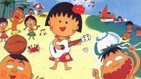 Chibi Maruko-chan. (Nippon Animation)