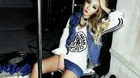 CL `2NE1`