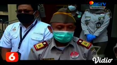 Kementerian Pertanian melalui Karantina Pertanian Surabaya, menggagalkan penyelundupan 259 ekor burung, jenis cucak hijau dan murai batu asal Balikpapan.